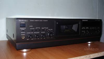 [Продано] Продам Techniks -BX701 Цена 450 гр. - TECHNICS-RS-BX-701-KASET-DECK__23536836_0.jpg